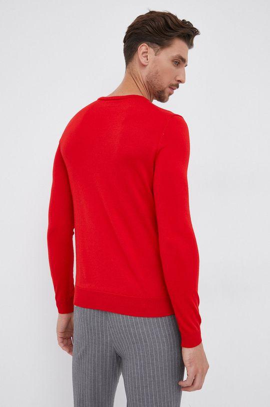 Hugo - Pulover de lana  100% Lana virgina