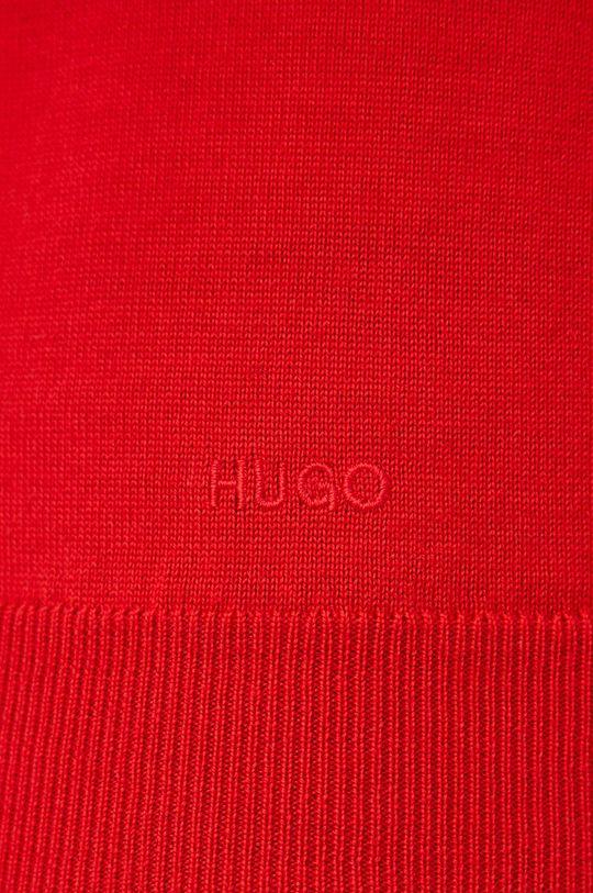 Hugo - Pulover de lana De bărbați