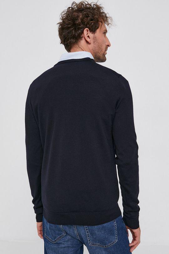 Hugo - Vlnený sveter  100% Panenská vlna