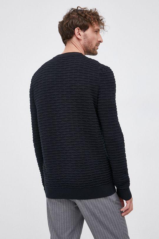 Hugo - Sweter 100 % Bawełna