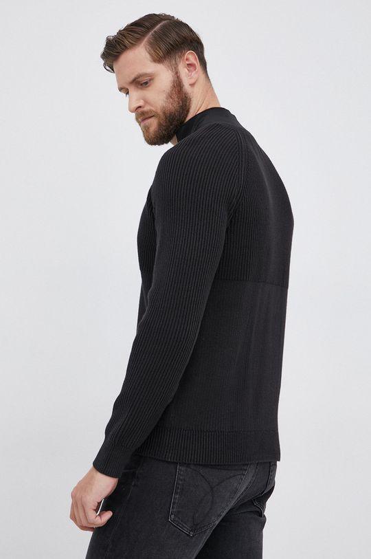 Calvin Klein Jeans - Sweter Materiał zasadniczy: 100 % Bawełna, Wstawki: 100 % Poliamid
