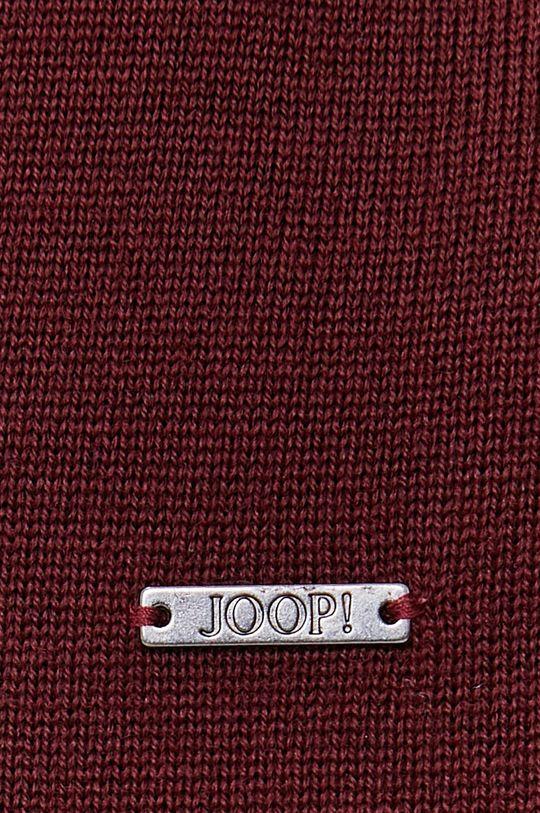 Joop! - Sweter wełniany Męski