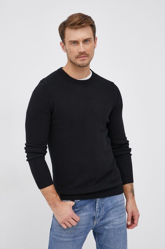 černá Joop! - Vlněný svetr