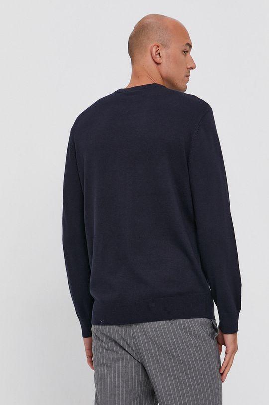 Armani Exchange - Sweter 20 % Bawełna, 40 % Poliamid, 40 % Wiskoza