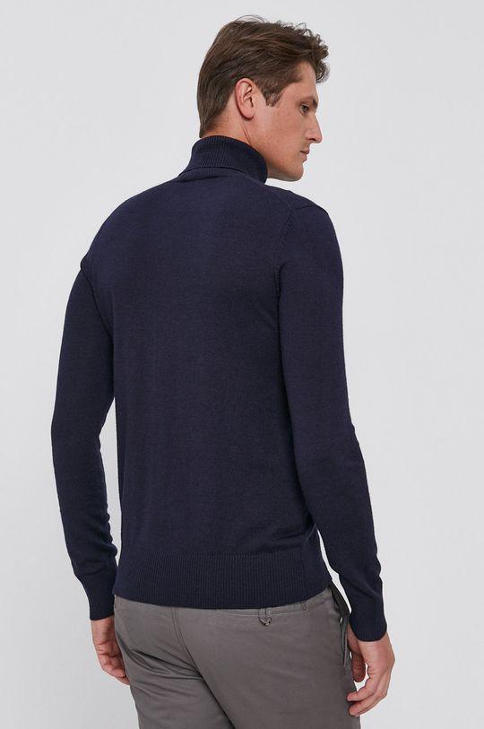 Trussardi - Sweter wełniany 50 % Akryl, 50 % Wełna