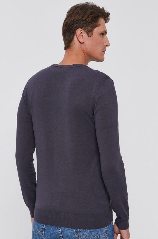 Trussardi - Sweter 30 % Poliamid, 70 % Wiskoza