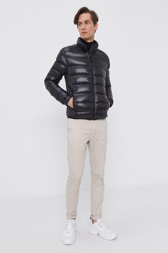 Colmar - Sweter z domieszką wełny czarny