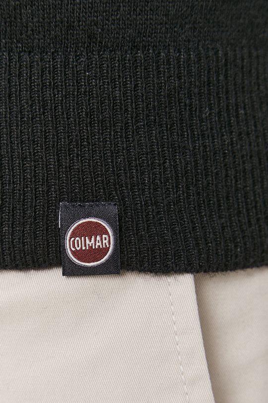 Colmar - Sweter z domieszką wełny