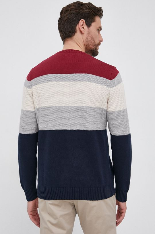 Pepe Jeans - Sweter Francis 100 % Bawełna