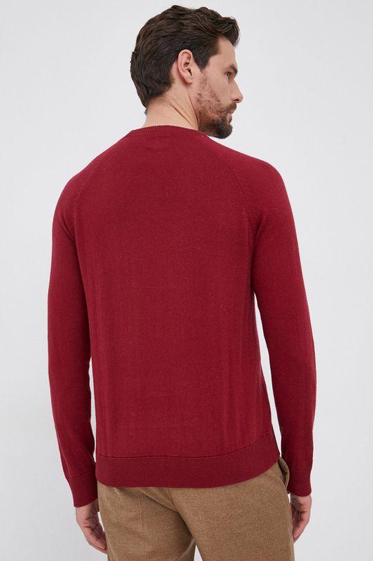 Pepe Jeans - Sweter Frederik 94 % Bawełna, 3 % Kaszmir, 3 % Wełna
