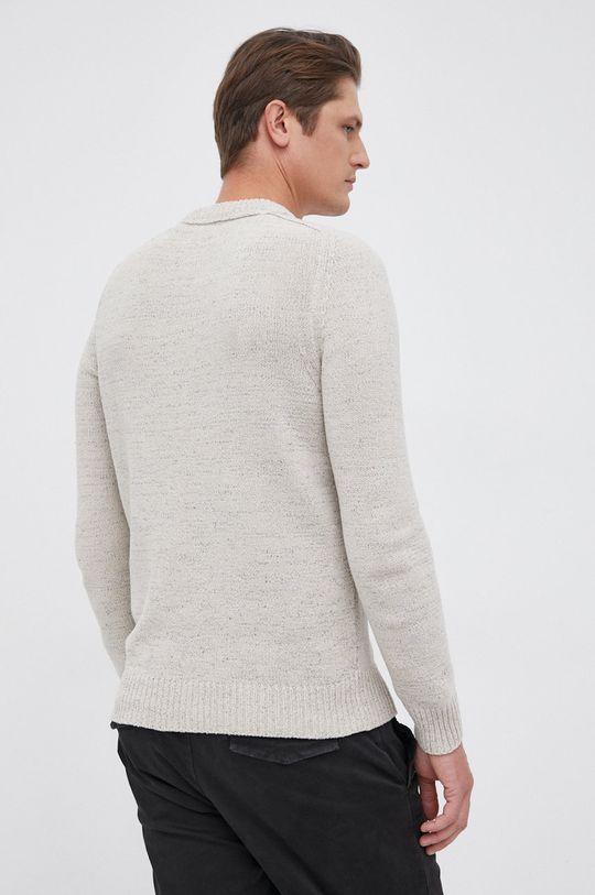 Marc O'Polo - Sweter 95 % Bawełna, 5 % Elastan