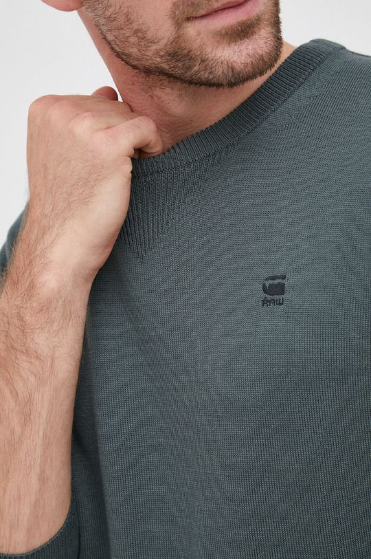 G-Star Raw - Pulover de lana De bărbați
