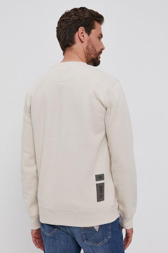 G-Star Raw - Bluza 55 % Bawełna, 45 % Poliester z recyklingu