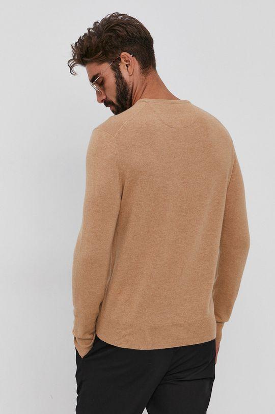Polo Ralph Lauren - Sweter wełniany 100 % Wełna