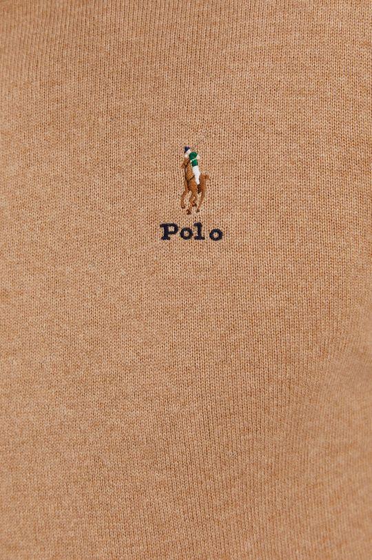 Polo Ralph Lauren - Sweter wełniany Męski