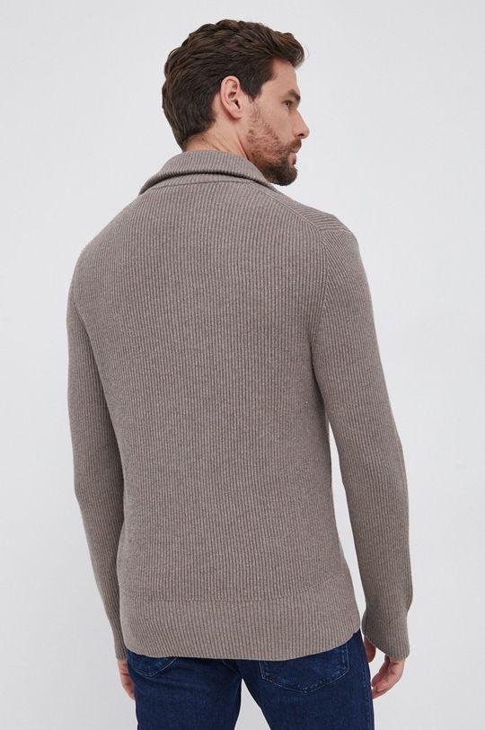 Drykorn - Sweter Manuelo 92 % Bawełna, 8 % Kaszmir