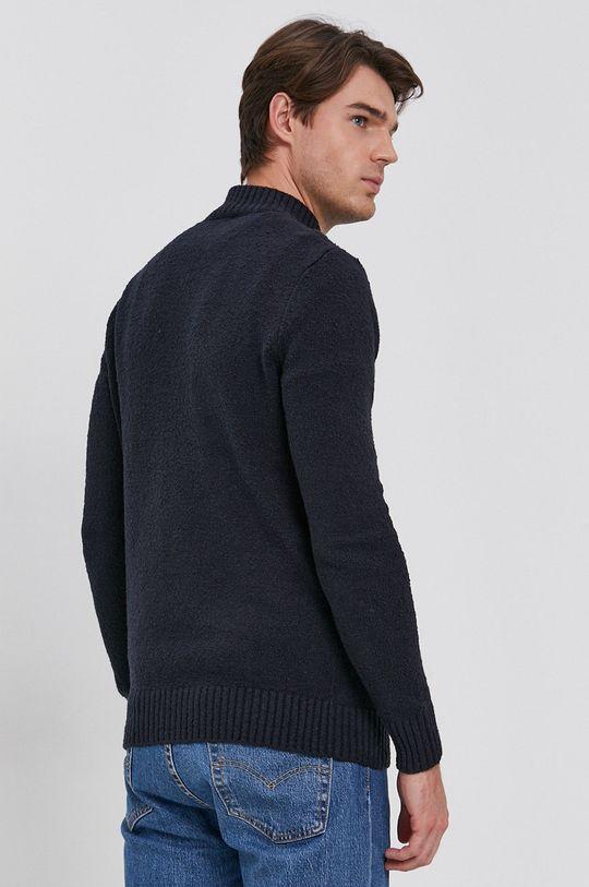 Drykorn - Sweter Zayn 88 % Bawełna, 2 % Elastan, 10 % Poliamid