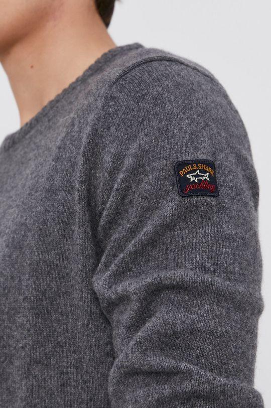 PAUL&SHARK - Vlněný svetr Pánský
