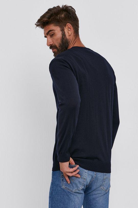 PAUL&SHARK - Sweter 100 % Wełna