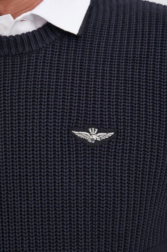 Aeronautica Militare - Sweter Męski