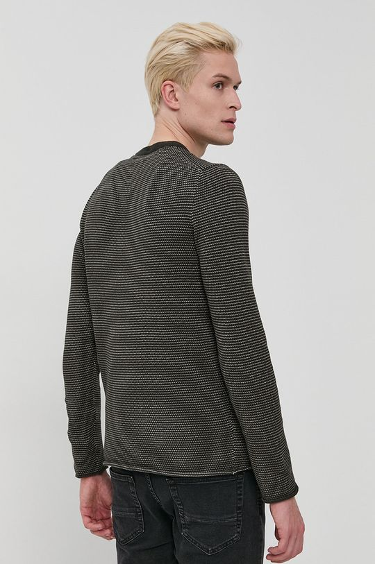 Only & Sons - Pulover  100% Bumbac