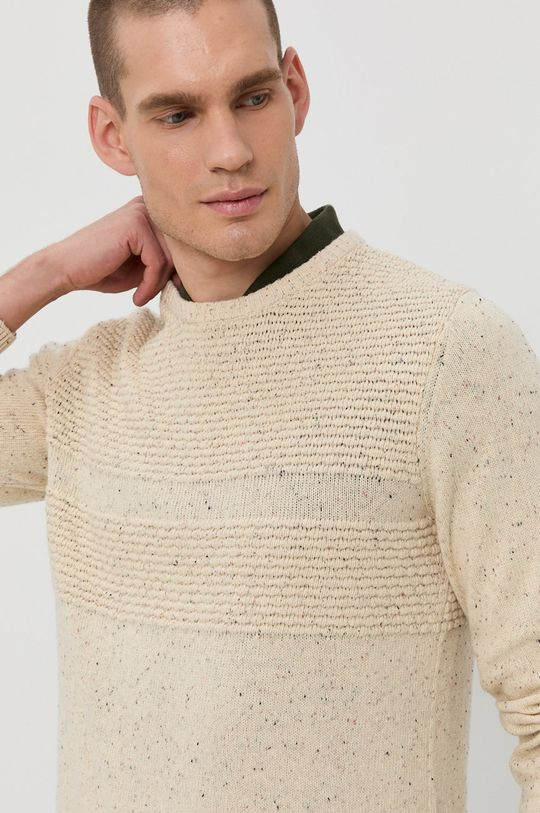 cielisty Solid - Sweter