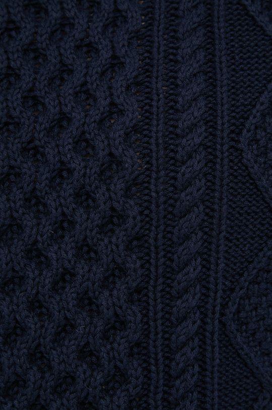 !SOLID - Bavlněný svetr Pánský