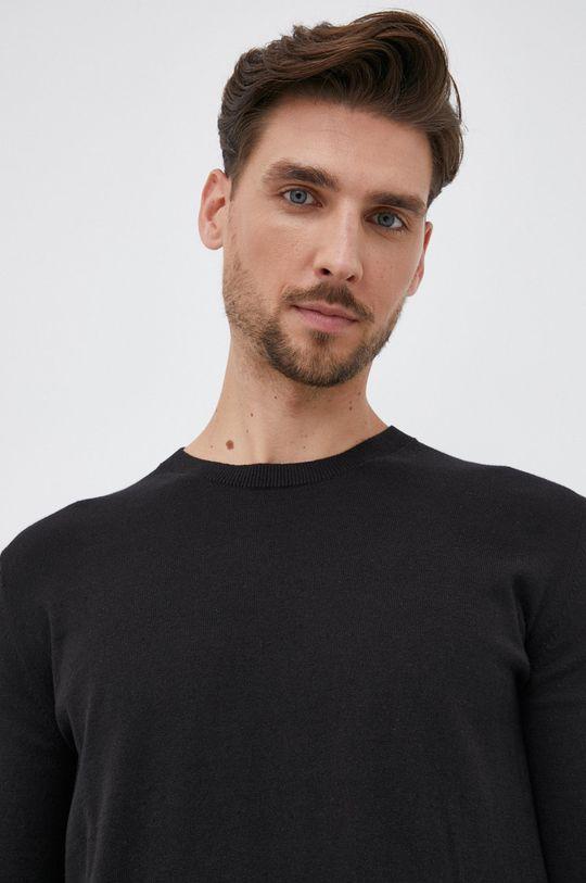czarny GAP - Sweter