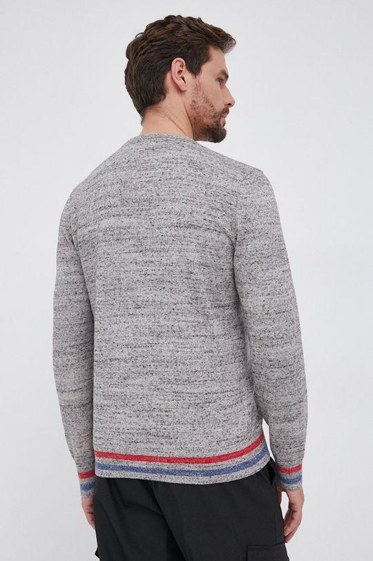 GAP - Sweter 20 % Poliester, 80 % Bawełna