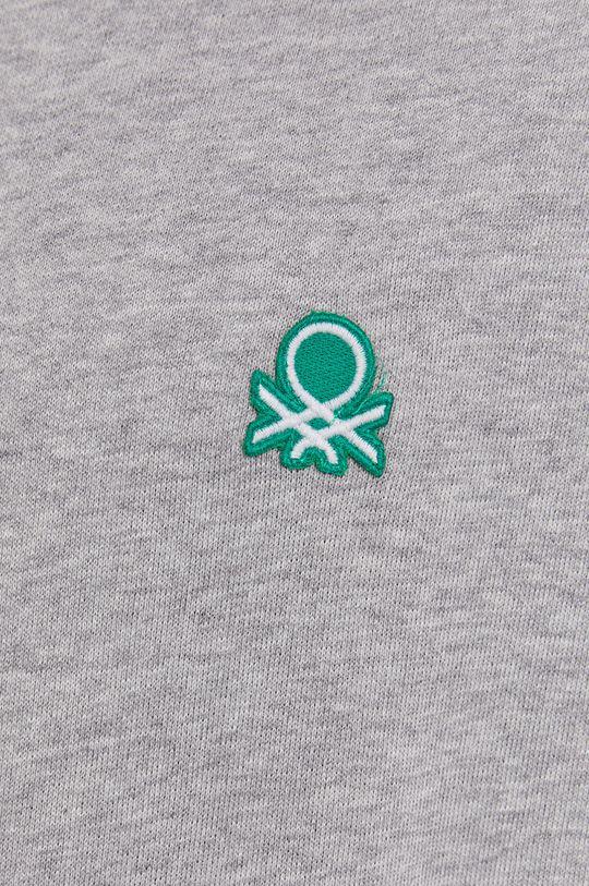 United Colors of Benetton - Hanorac de bumbac De bărbați