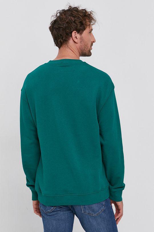 United Colors of Benetton - Hanorac de bumbac  100% Bumbac