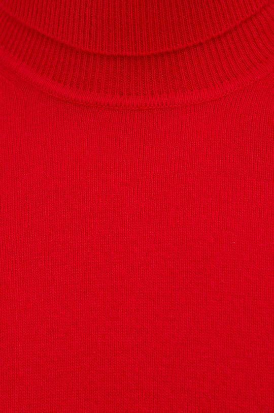 United Colors of Benetton - Vlněný svetr Pánský