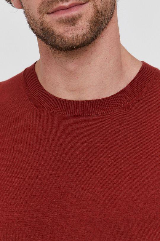 Sisley - Sweter Męski