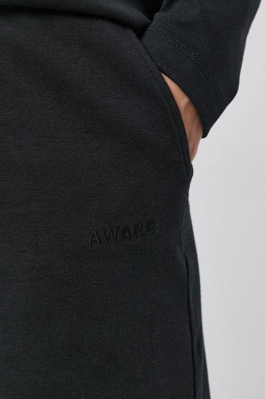 černá Vero Moda - Kraťasy