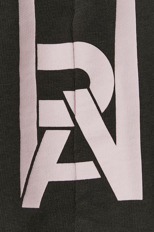 grafitová G-Star Raw - Šortky