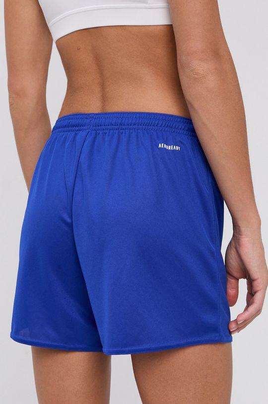 adidas Performance - Szorty niebieski