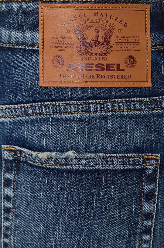 Diesel - Szorty jeansowe Damski