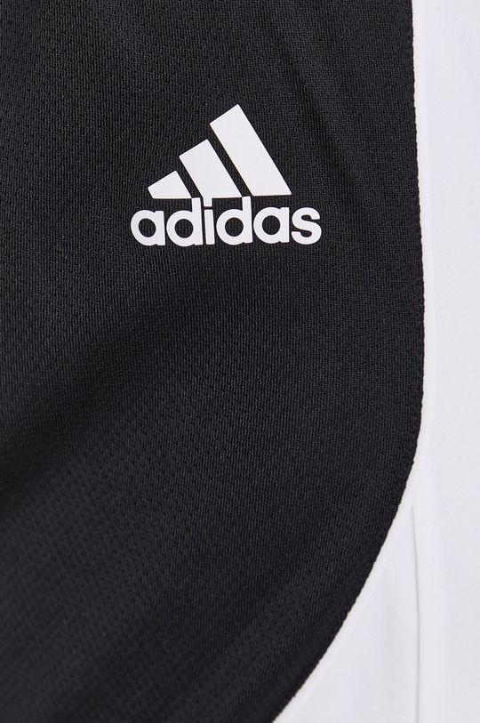 adidas Performance - Kraťasy  100% Recyklovaný polyester