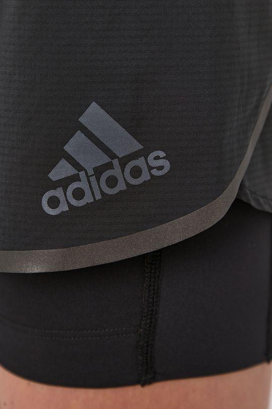 adidas Performance - Szorty Podszewka: 28 % Spandex, 72 % Poliester z recyklingu, Materiał zasadniczy: 40 % Poliester, 60 % Poliester z recyklingu