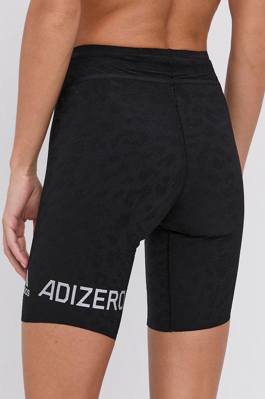 adidas Performance - Szorty czarny