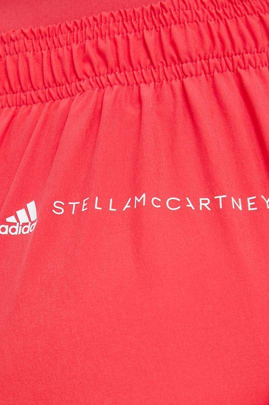 fuksja adidas by Stella McCartney - Szorty