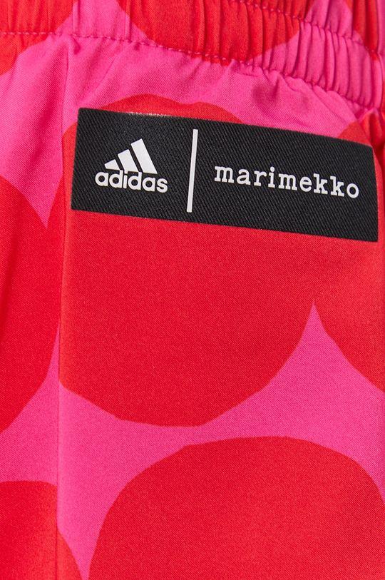 adidas Performance - Pantaloni scurti x Marimekko De femei