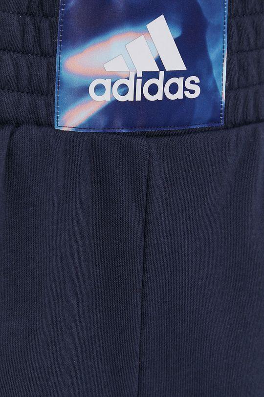 adidas - Pantaloni scurti  100% Bumbac