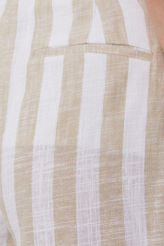 biały Dkny - Szorty