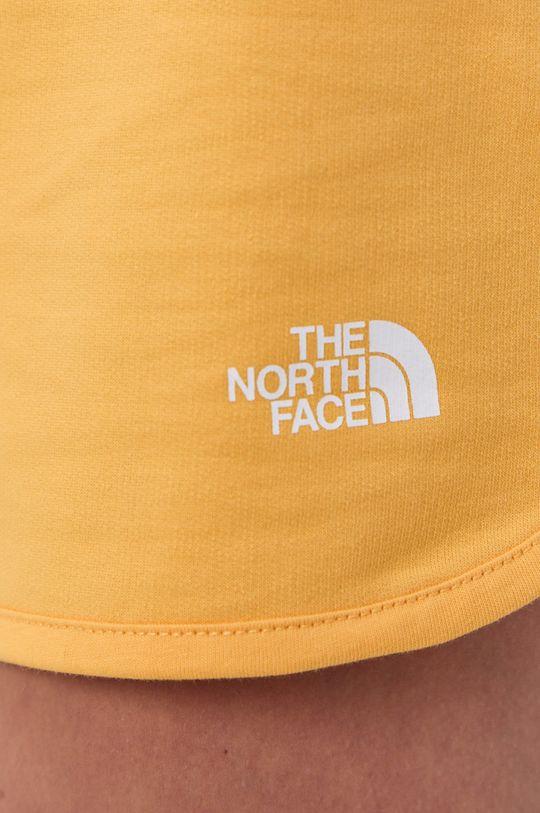 The North Face - Kraťasy Street  100% Bavlna