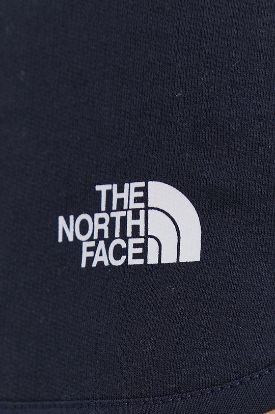 granatowy The North Face - Szorty