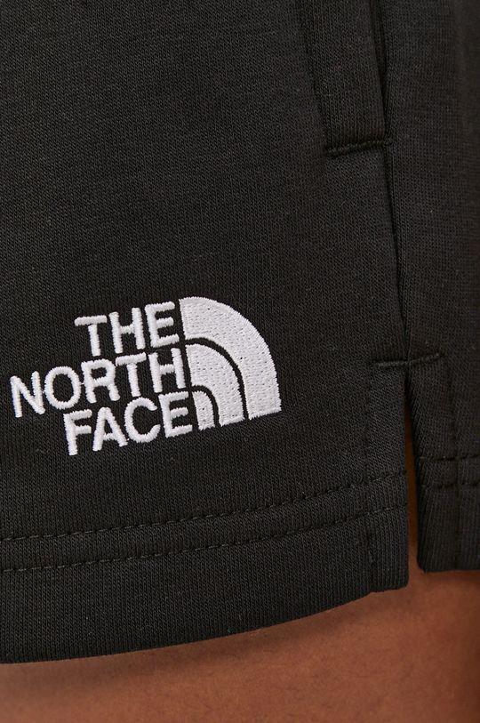 czarny The North Face - Szorty