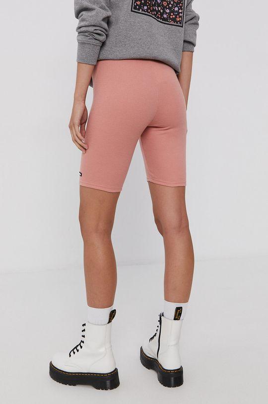 Vans - Pantaloni scurti roz
