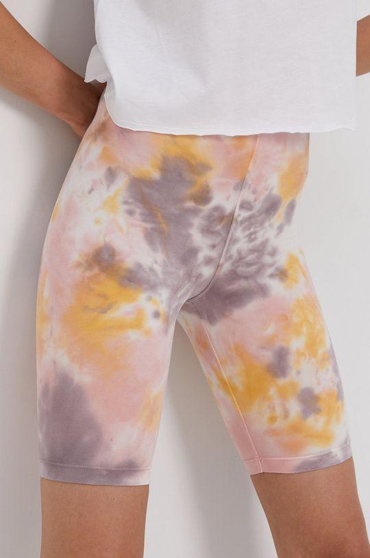 Vans - Pantaloni scurti  93% Bumbac, 7% Elastan