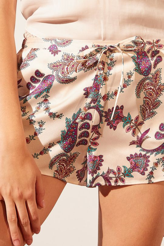 Etam - Szorty piżamowe Leslie Damski